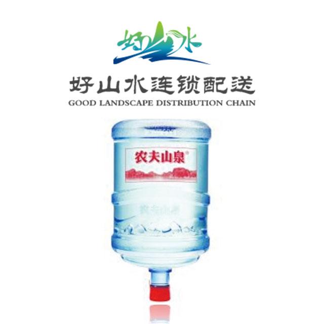 龙岗送水|农夫山泉水|龙岗农夫山泉